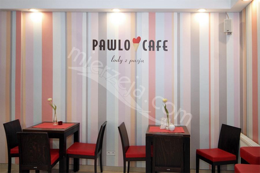 POKOJE PAWLO CAFE