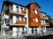 Apartamenty Międzymorzem