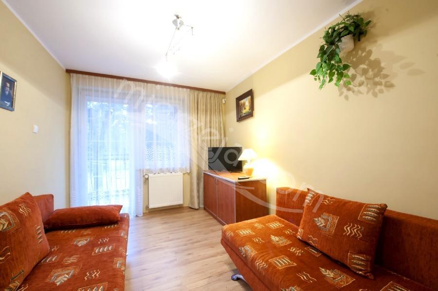 Całoroczne pokoje i apartamenty OLO
