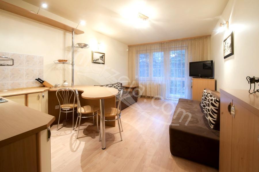 Komfortowy apartament w Krynicy Morskiej blisko plaży !