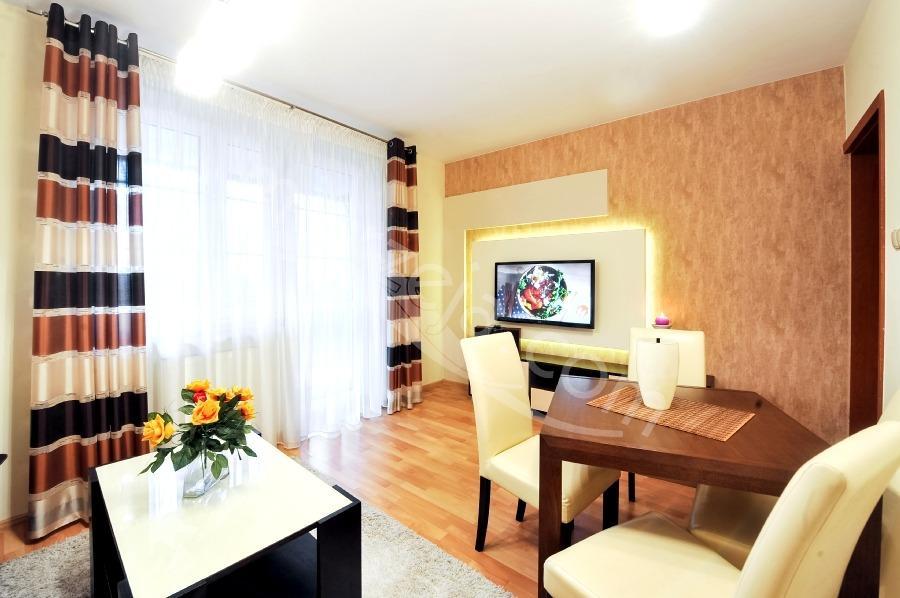 Komfortowy Apartament dwupokojowy OLO