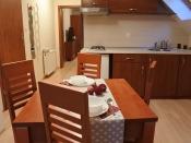 Apartamenty i Pokoje Piaskowa 19a
