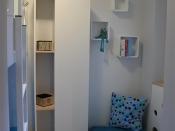 Pokój A studio - Pietro